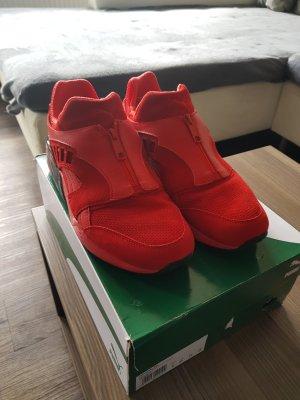 Puma Herren Trinomic Zip Sneaker Turnschuh Größe 43