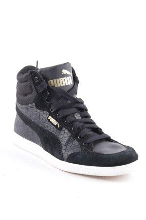 "Puma High Top Sneaker ""KAZ MID DAZZ"""