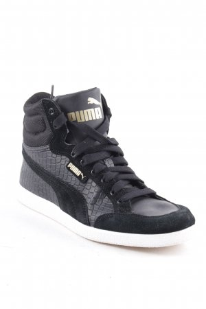 "Puma High Top Sneaker ""KAZ MID DAZZ"""
