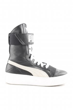 dbdb149e91 Puma Women's High Top Sneakers at reasonable prices | Secondhand ...