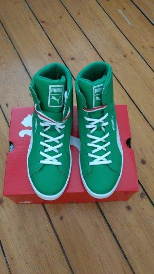 PUMA Hightop-Sneaker 39