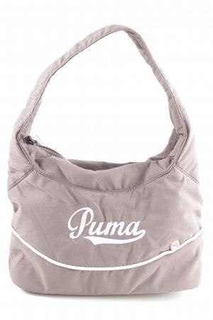 Puma Hobo hellgrau Casual-Look