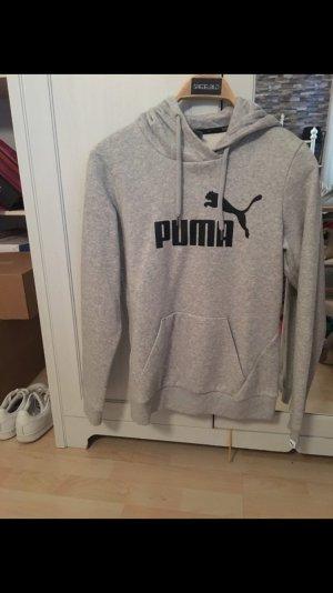 Puma Hooddie neu mit Etikett