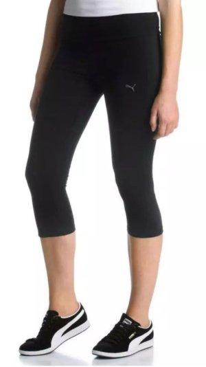 Puma Hose 3/4 leggings Fitness neu 34 XS