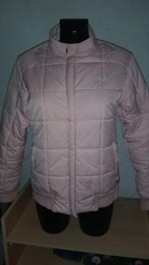 Puma Jacke rosa Gr. 40