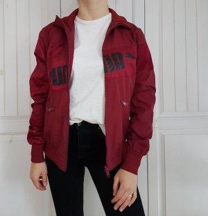 Puma Oversized Jacket multicolored