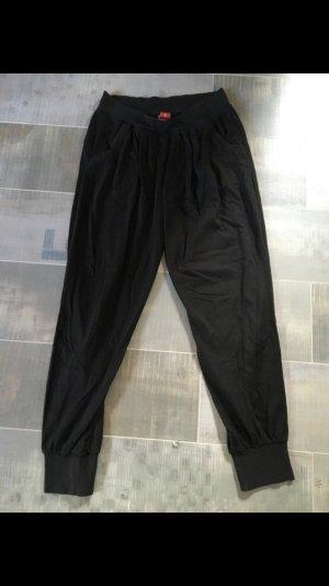 Puma Jogginghose schwarz Gr. 38