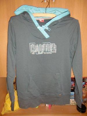 PUMA Kapuzenpullover Sweater - Gr. 38/M