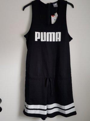 Puma Piratas negro tejido mezclado