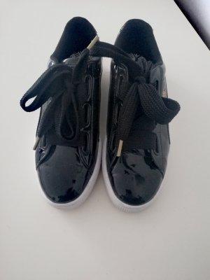 Puma Lacksneakers
