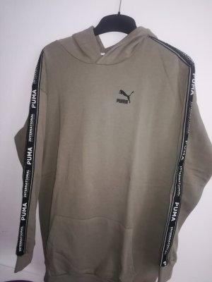 Puma langes Sweatshirt
