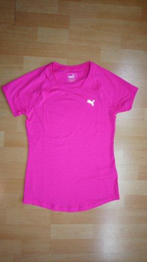 Puma Laufshirt