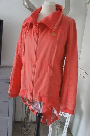 PUMA Mantel Größe L 38 sehr außergewöhnlich
