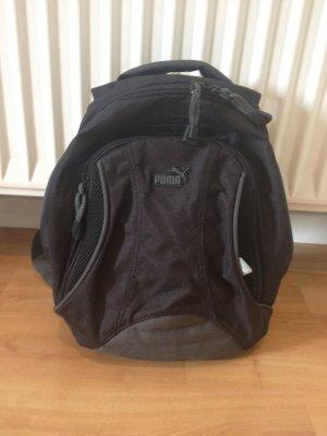 Puma Backpack black