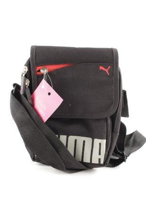 Puma Minitasche mehrfarbig sportlicher Stil