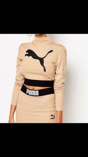 Puma oberteil farbe camel