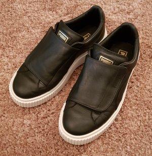 Puma Platform Strap Sneaker