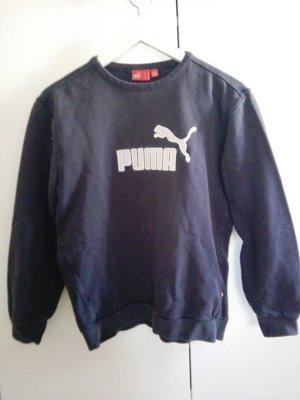 Puma Pullover in Dunkelblau