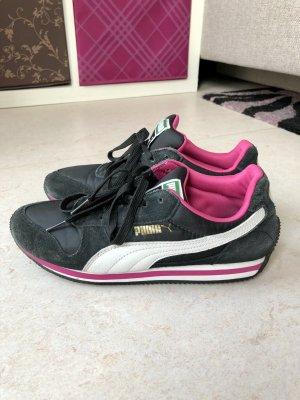 Puma Retro Sneaker in der Große 37