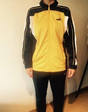 Puma Retro Trainingsanzug Jacke