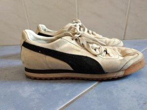 Puma Roma, Retro Sneakers, KULT, Gr. 38,5