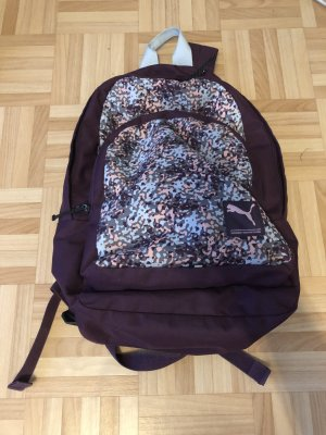 Puma School Backpack multicolored