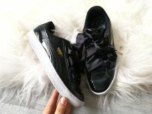 Puma Schleifchen Sneaker