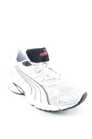 Puma Sneakers met veters veelkleurig atletische stijl
