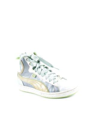 Puma Sneakers met veters veelkleurig straat-mode uitstraling