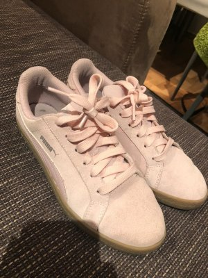 Puma Sneakers light pink
