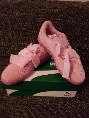 Puma Sneakers roze