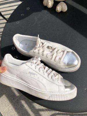 Puma Schuhe Gr. 42