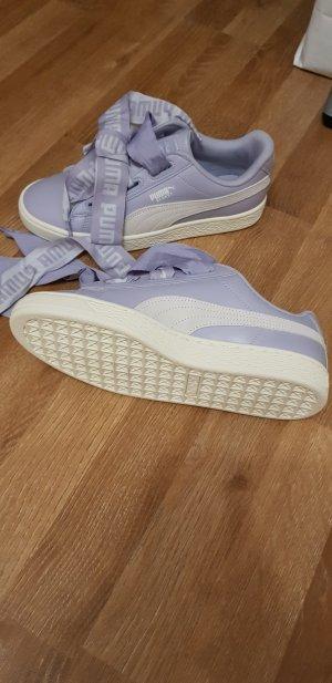 Puma Schuhe lila 38.5 neu