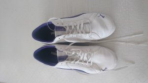 Puma Schuhe lila / weiß