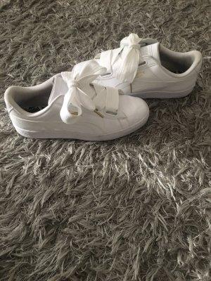 Puma Schuhe sneakers in weiß