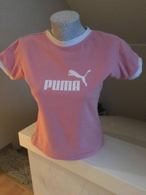 Puma, Shirt, 2 farbig, Größe 38
