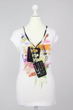 Puma Shirt mehrfarbig Größe 36 1711240020245