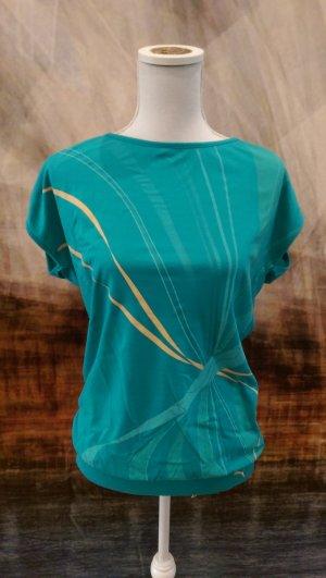 Puma Shirt * Tshirt * türkis * Gr.38/40/S/M