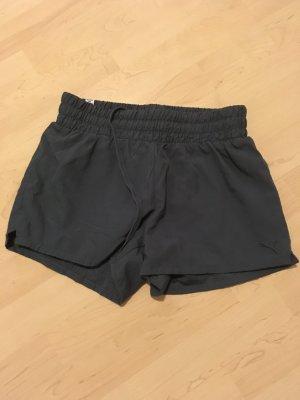 Puma Shorts S grau, neu