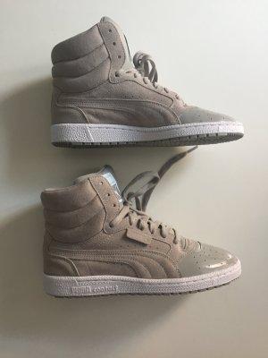 Puma Sky Sneaker Grau