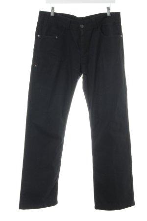 Puma Slim Jeans schwarz Casual-Look