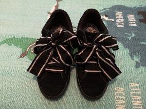 Puma Skater Shoes black