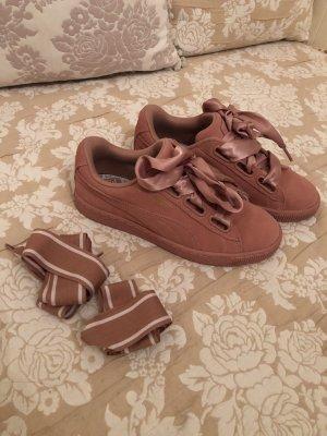 Puma Sneaker!