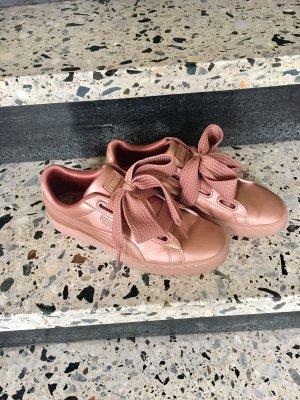 Puma Sneaker Basket rosé