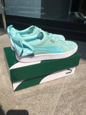 Puma Sneaker Bow