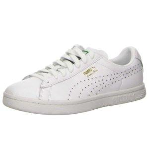 Puma Sneaker Court Star weiß Damen Größe 38
