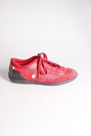 Puma Sneaker Ferrari-Edition