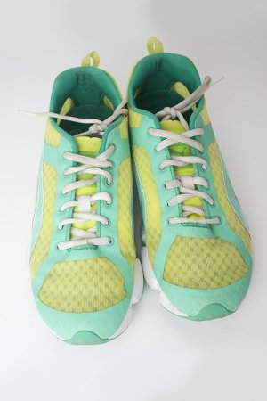 Puma Sneaker Fitness Formlite XT Ultra, sunny lime-green