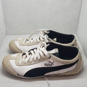 Puma Sneaker Gr.37/ Sneaker/ Sportschuhe