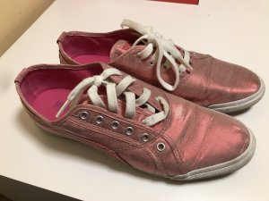 Puma Sneaker Gr. 40,5 pink